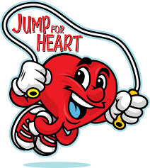 SES Jump Rope for Heart - 2/21/2019