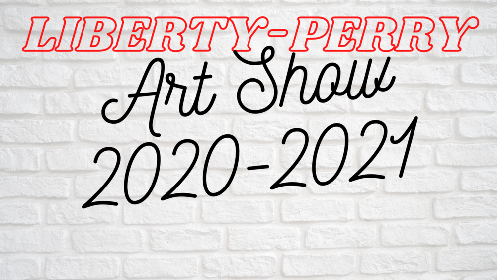 Liberty Perry Art Show