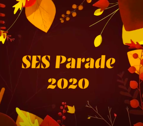 SES Halloween Costume Parade