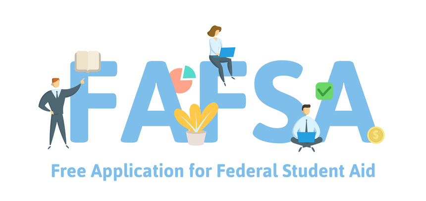 FAFSA Assistance for Seniors/Parents