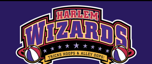 Harlem Wizards vs. Liberty Perry Staff - April 8