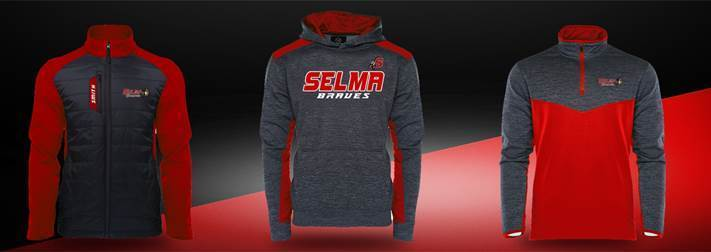 Selma Braves Online Apparel Store