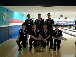 Bowling Team Has Unprecedented Success