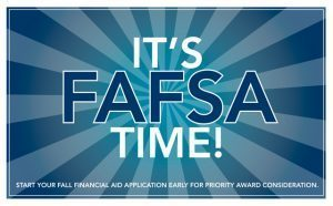 FAFSA Night at WHS