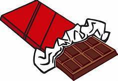 SES Chocolate Bar Fundraiser