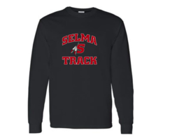 Selma Braves Track Online Apparel Store