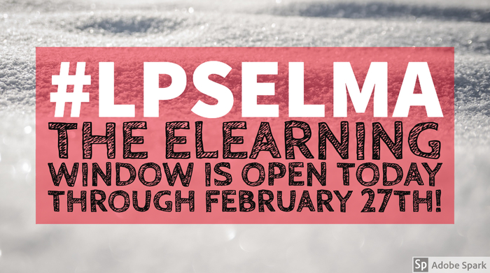 eLearning Window